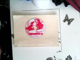 游戏光盘 神雕侠侣 2 简体中文完美版 光盘一张 裸盘 盘面有点花