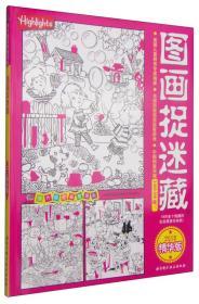 图画捉迷藏 2013精华版