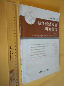 皖江经济发展研究报告 2010