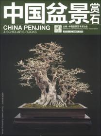 中国盆景赏石