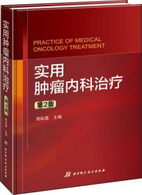 实用肿瘤内科治疗(第2版)