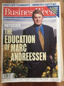 BusinessWeek 1998.4.13