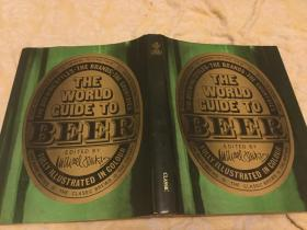 The world guide to beer: The brewing styles, the brands, the countries1977年版世界啤酒指南:酿造风格、品牌与国家