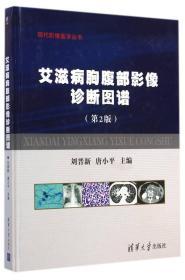现代影像医学丛书:艾滋病胸腹部影像诊断图谱(第2版)