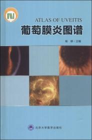 葡萄膜炎图谱