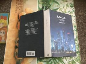 Life 3.0 : Being Human in the Age of Artificial Intelligence 精装