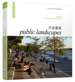 库存新书  开放景观