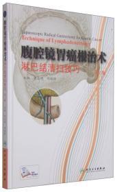 腹腔镜胃癌根治术淋巴结清扫技巧(第2版)
