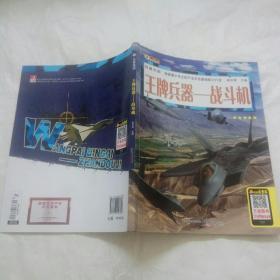 王牌兵器:战斗机(兵器帝国)
