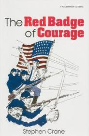 Red Badge Of Courage (pacemkr Clscs) (pacemaker Classics (paperback))