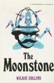 The Moonstone (pacemaker Classics (paperback))