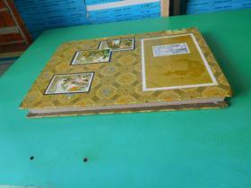 邮票册里邮票有信销票及新邮票220张合售 其中新票面值155.00元左右   品如图