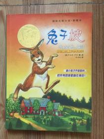 国际大奖小说:兔子坡
