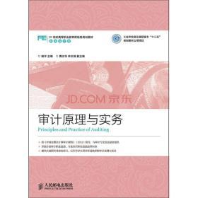审计原理与实务 专著 Principles and practice of auditing 杨华主编 eng shen ji yuan li yu