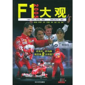 F1大观(2005)