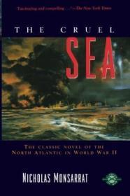 The Cruel Sea (classics Of War)