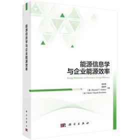 能源信息学与企业能源效率