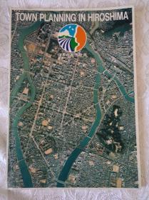 日本石岛城市规划