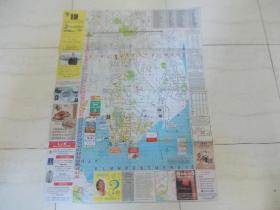 香港地图1