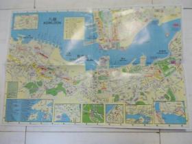 香港地图2