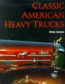 Classic American Heavy Trucks