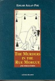 The Murders In The Rue Morgue (konemann Classics)