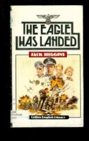 The Eagle Has Landed (english Library)