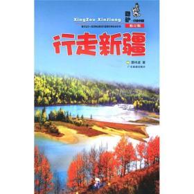 酷驴行走中国:行走新疆(修订版)