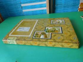 邮票册里邮票有信销票及新邮票350张合售 信销票占多数 其中有4张1988年5元印花税票  品如图