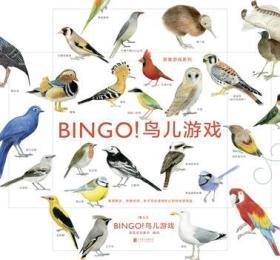 BINGO!鸟儿游戏:宾果游戏系列