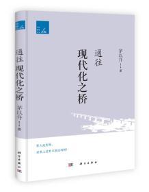 名家随笔丛书:通往现代化之桥