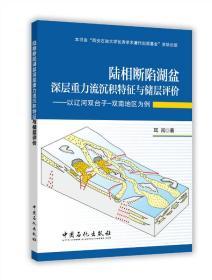 陆相断陷湖盆深层重力流沉积特征与储层评价——以辽河双台子-双南地区为例