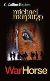 War Horse (collins Readers)