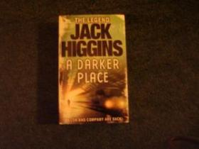 A Darker Place (sean Dillon Series  Book 16)