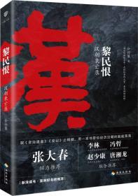 黎民恨:汉朝衰亡录