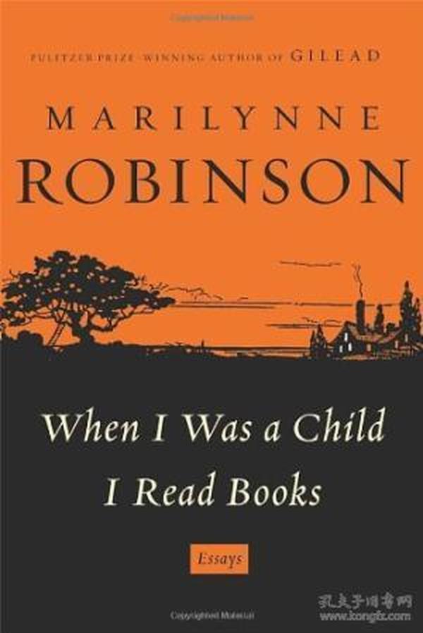 When I Was a Child I Read Books  Essays