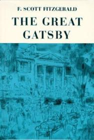 Great Gatsby  The