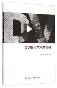 DV短片艺术与创作