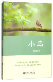 正版新书】小鸟