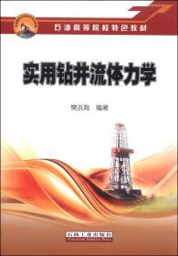 实用钻井流体力学/石油高等院校特色教材