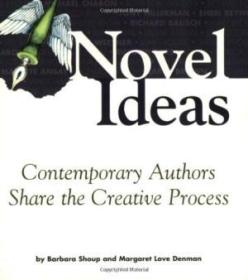 Novel Ideas: Contemporary Authors