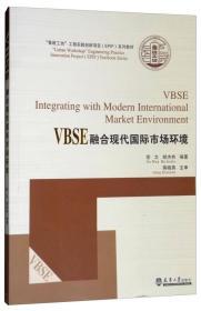 VBSE融合现代国际市场环境