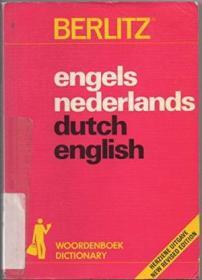 Dutch-english-dutch Dictionary Revised Edition (english And Dutch Edition)