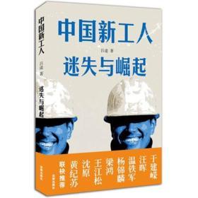 中国新工人:迷失与崛起(有笔记)