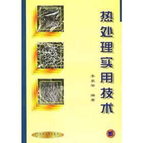 热处理实用技术(第二版)