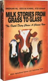 MILK STORIES FROM GRASS TO GLASS