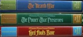 Chronicles Of Thomas Covenant  The Unbeliever (lord Fouls Bane; The Illearth War; The Power That Pr