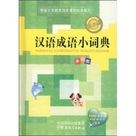 汉语成语小词典:最新版