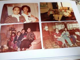 7、80年代 彩色照片68张合售
