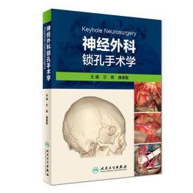 神经外科锁孔手术学